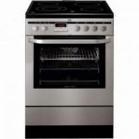 Ηλεκτρική κουζίνα - aeg competence 41056 vh - mn - 60